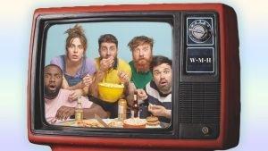 2021: odissea sul divano. Serie tv streaming stagione nuova