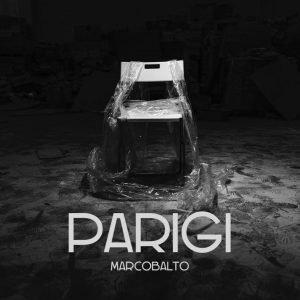 marcobalto - parigi - artwork