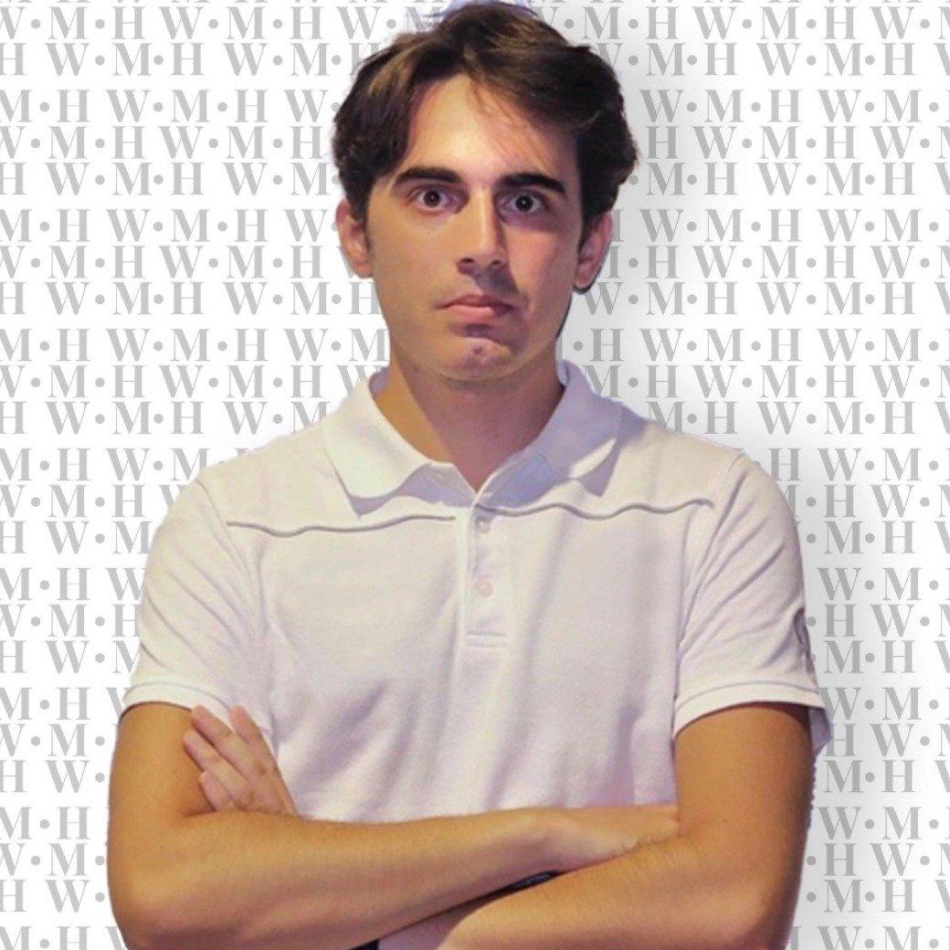 avatar for Matteo Fazioli
