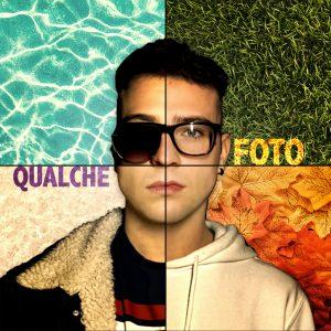 Neon Qualche Foto Artwork