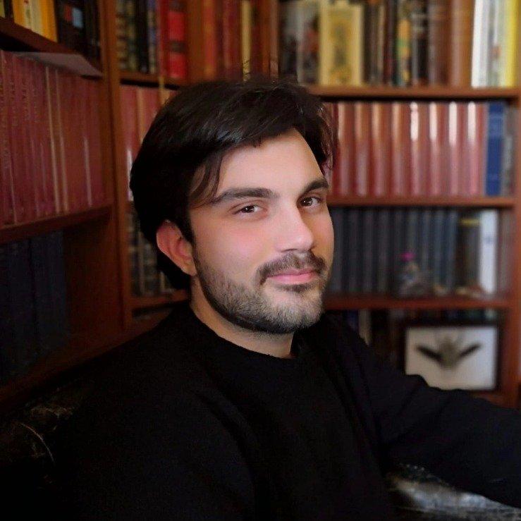 avatar for Gianmarco Botti
