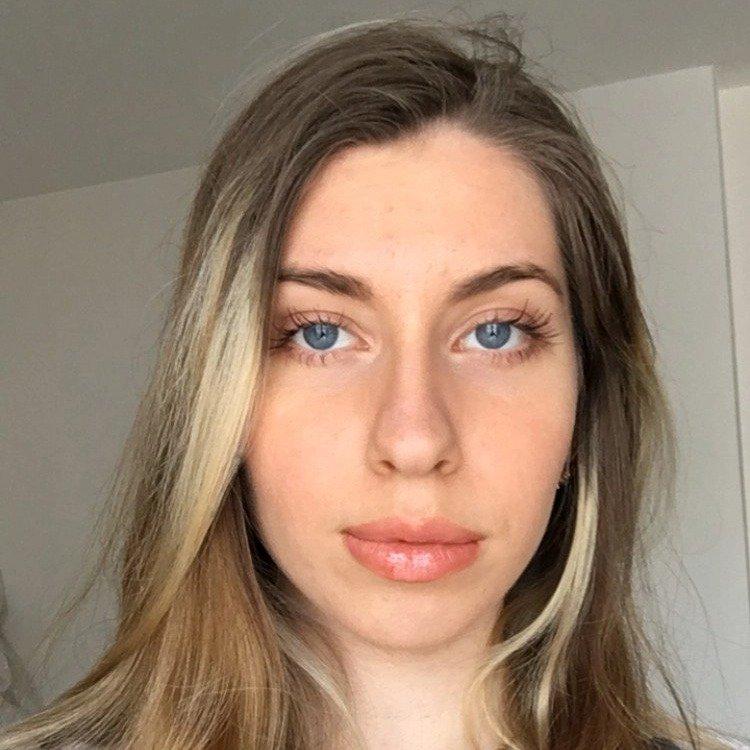 avatar for Ana Maria Karamuca