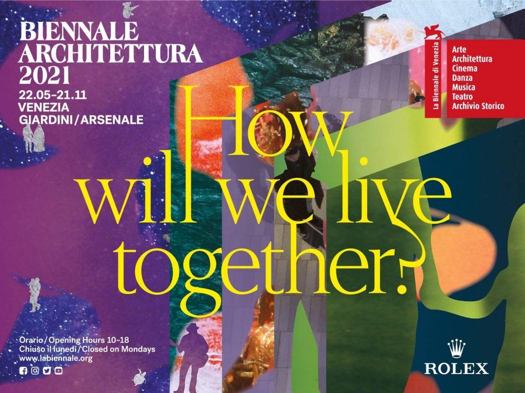 Biennale di Venezia 2021