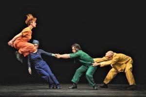 Fuori Luogo 10 con Balletto Civile