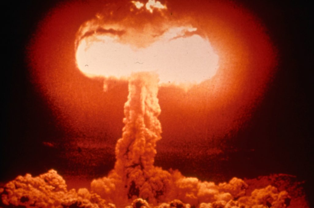 bomba atomica 1983