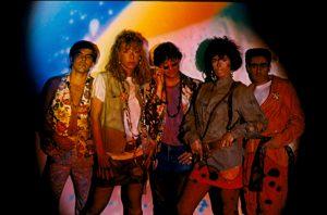 gruppo italiano 1983