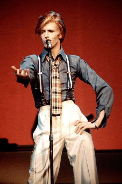 David Bowie Dandy