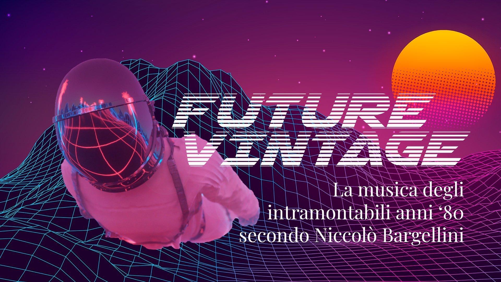 Future Vintage - Rubrica su wheremagichappens.it