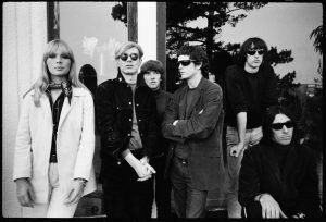 Nico e i Velvet Underground