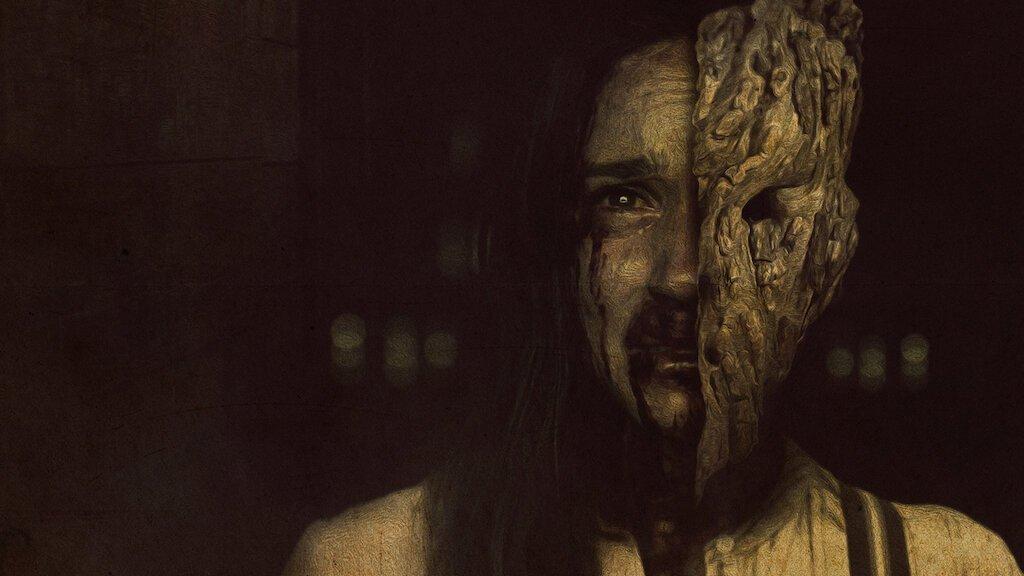A classic horror story locandina film
