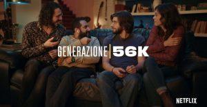 generazione 56k