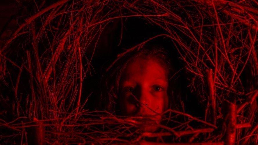 scena del film A classic horror story