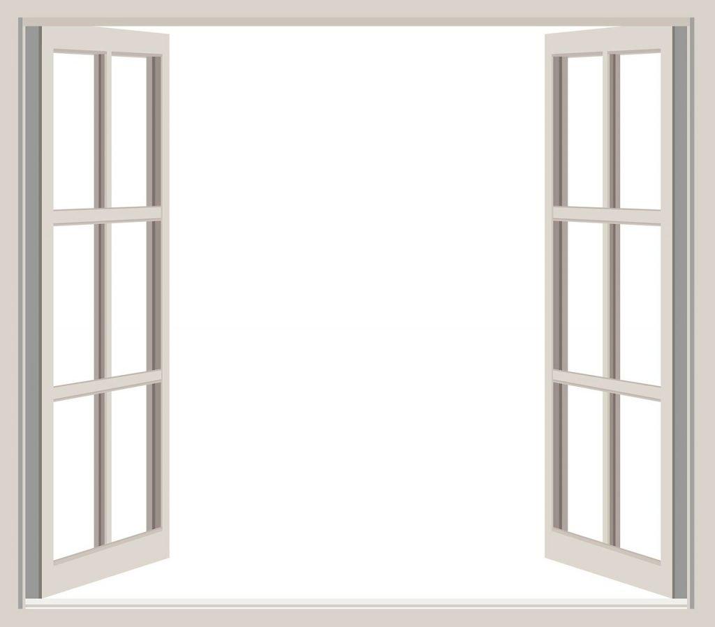 Sognare la finestra