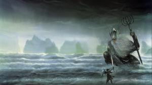 Tolkien Myths