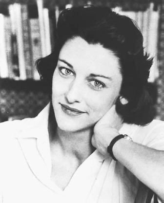 Rachele Bastreghi somiglia a Anne Sexton