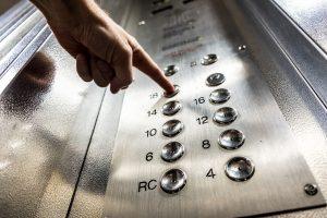 ascensore sogni