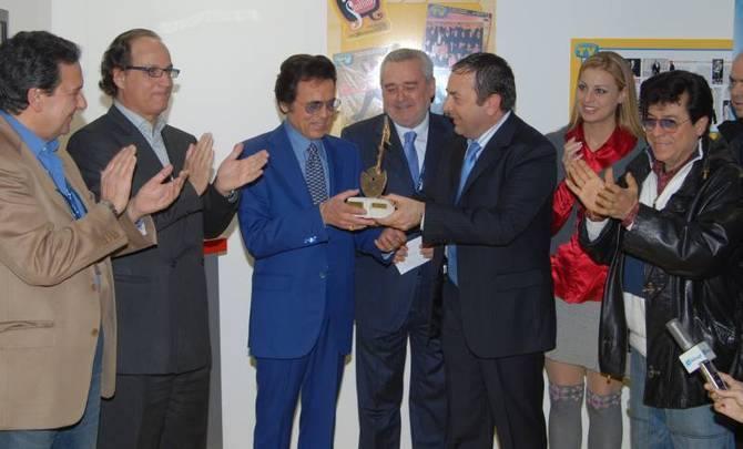 Pasquale Mammaro Premio alla Carriera