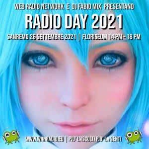 Radio days 2021