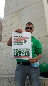 Stefano Associazione FreeWeed