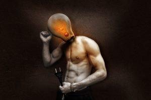 sogni luce lampadina