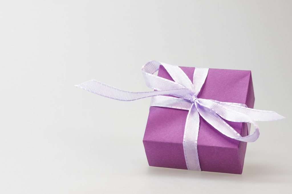 Il regalo nei sogni